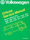Volkswagen Station Wagon/Bus : Official...