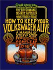 How To Keep Your Volkswagen Alive, 19th...